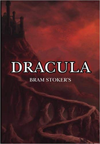 dracula by bram stokers