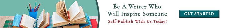 get started self-publishing