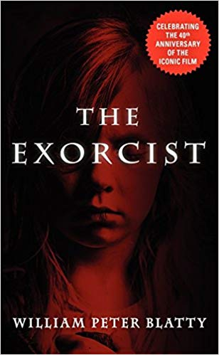 the exorcist by william blatty