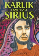 Karlik from Planet Sirius