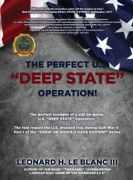 "THE PERFECT U.S. ""DEEP STATE"" OPERATION!"