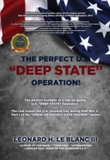 """THE PERFECT U.S. """"DEEP STATE"""" OPERATION!"""