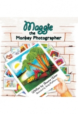 Maggie the Monkey Photographer