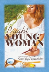 Bright YOUNG WOMAN