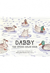 Dabby The Upside Down Duck