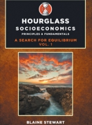 Hourglass Socioeconomics: Principles & Fundamentals