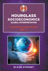 Hourglass Socioeconomics Vol. 3: Global Interpretation
