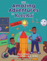 The Amazing Adventures of Kobekai