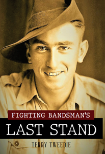 FIGHTING BANDSMAN'S LAST STAND