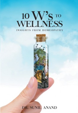 The 10W's To WELLNESS: Insights from Homeopathy