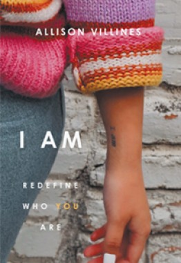 """I AM: """"Redefine Who You Are"""""""