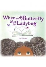 When The Butterfly Met The Ladybug