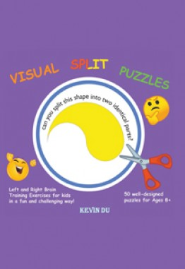 Visual Split Puzzles