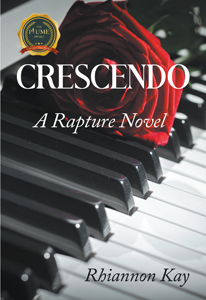 Crescendo: A Rapture Novel