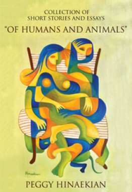 "Collection of Short Stories and Essays ""Of Humans and Animals"""