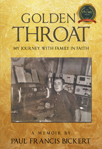 Golden Throat : My journey with family in faith