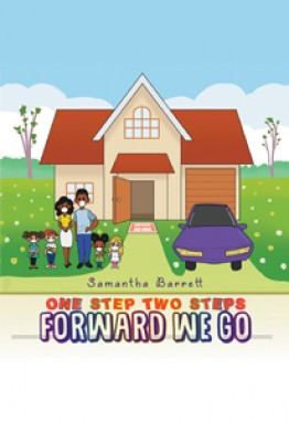 ONE STEP TWO STEPS FORWARD WE GO