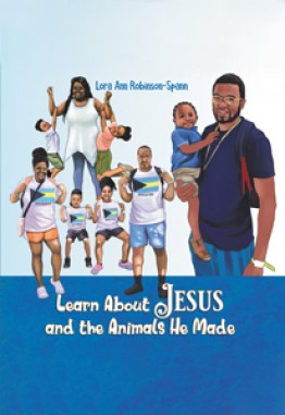 Learn About Jesus and the Animals He Made