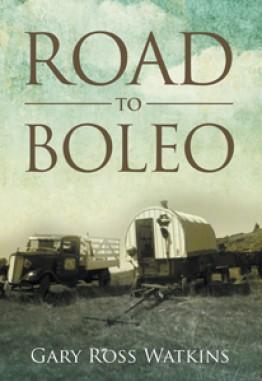Road to Boleo
