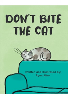 Don't Bite The Cat