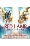 Red Lamb And The Two Side Posts