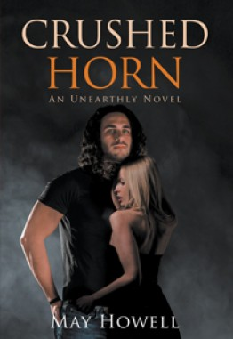 Crushed Horn : An Unearthly Novel