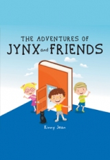 The Adventures of Jynx and Friends
