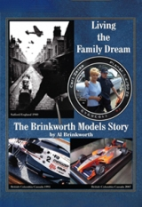 Living the Family Dream : The Brinkworth Models Story
