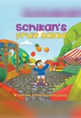 Scnikan's Fruit Salad