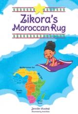 Zikora's Moroccan Rug