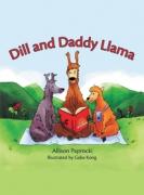 Dill and Daddy Llama