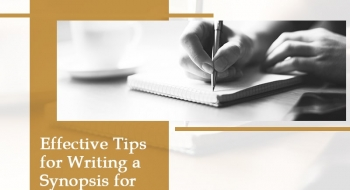 tips for writing a synopsis for your novel