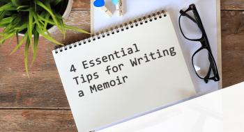 tips for writing a memoir