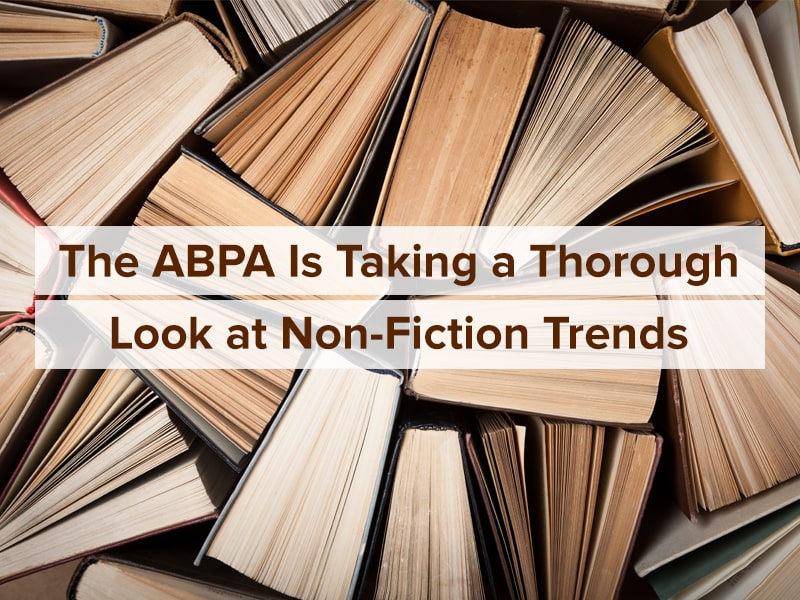non-fiction trends - featured image
