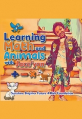 Learning Math and Animals with Jace'yon