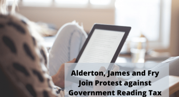 government reading tax