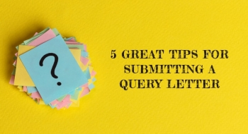 tips for submitting a query letter