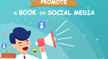 9 Author Hacks on How to Promote a Book on Social Media