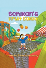 Schikan's Fruit Salad