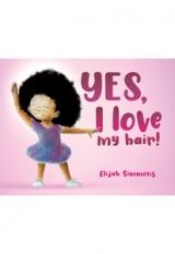 YES, I Love My Hair!