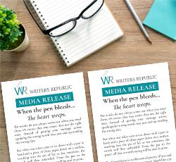 Media Release Campaign